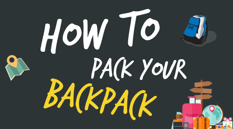 writeweavers-how-to-pack-your-backpack-sangam-kc